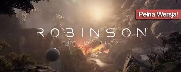 Robinson The Journey pobierz gre