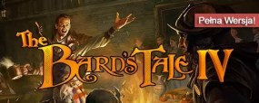 The Bard's Tale IV free download