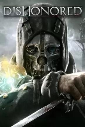 Dishonored 1 skidrow