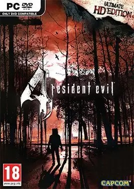 Resident Evil 4 Ultimate HD Edition pobierz