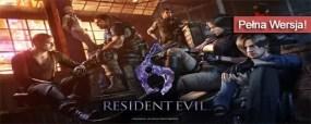 Resident Evil 6 pelna wersja