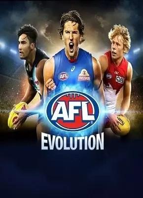 AFL Evolution skidrow