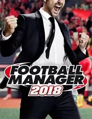 Football Manager 2018 pobierz