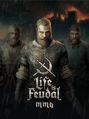 Life is Feudal MMO prophet