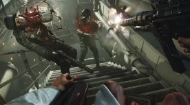 Wolfenstein II The New Colossus pobierz