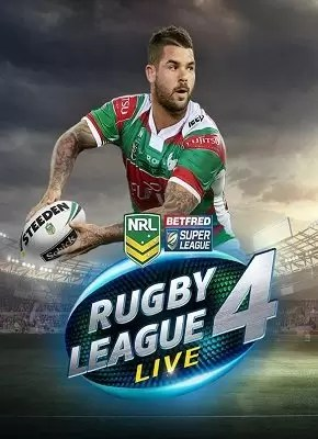 Rugby League Live 4 prophet