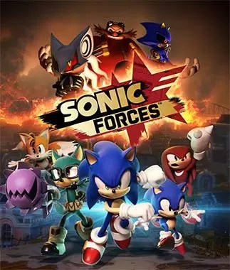 Sonic Forces pobierz