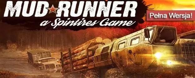 Spintires MudRunner torrent
