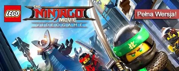 The LEGO Ninjago Movie Video Game pobierz