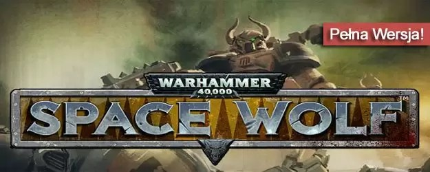 Warhammer 40000 Space Wolf steam