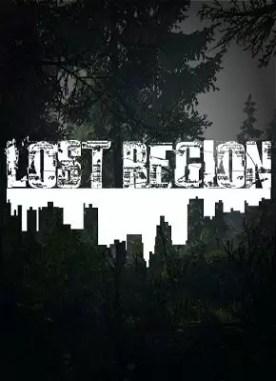 Lost Region crack