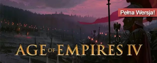 Age of Empires IV free download