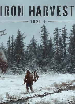 prophet Iron Harvest pc