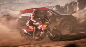 Dakar 18 crack