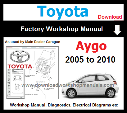 2003 Jeep Engine Wiring Diagram Toyota Aygo Workshop Service Repair Manual