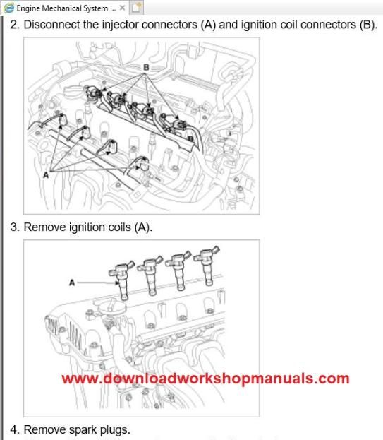 Hyundai ix35 Workshop Service Repair Manual Download
