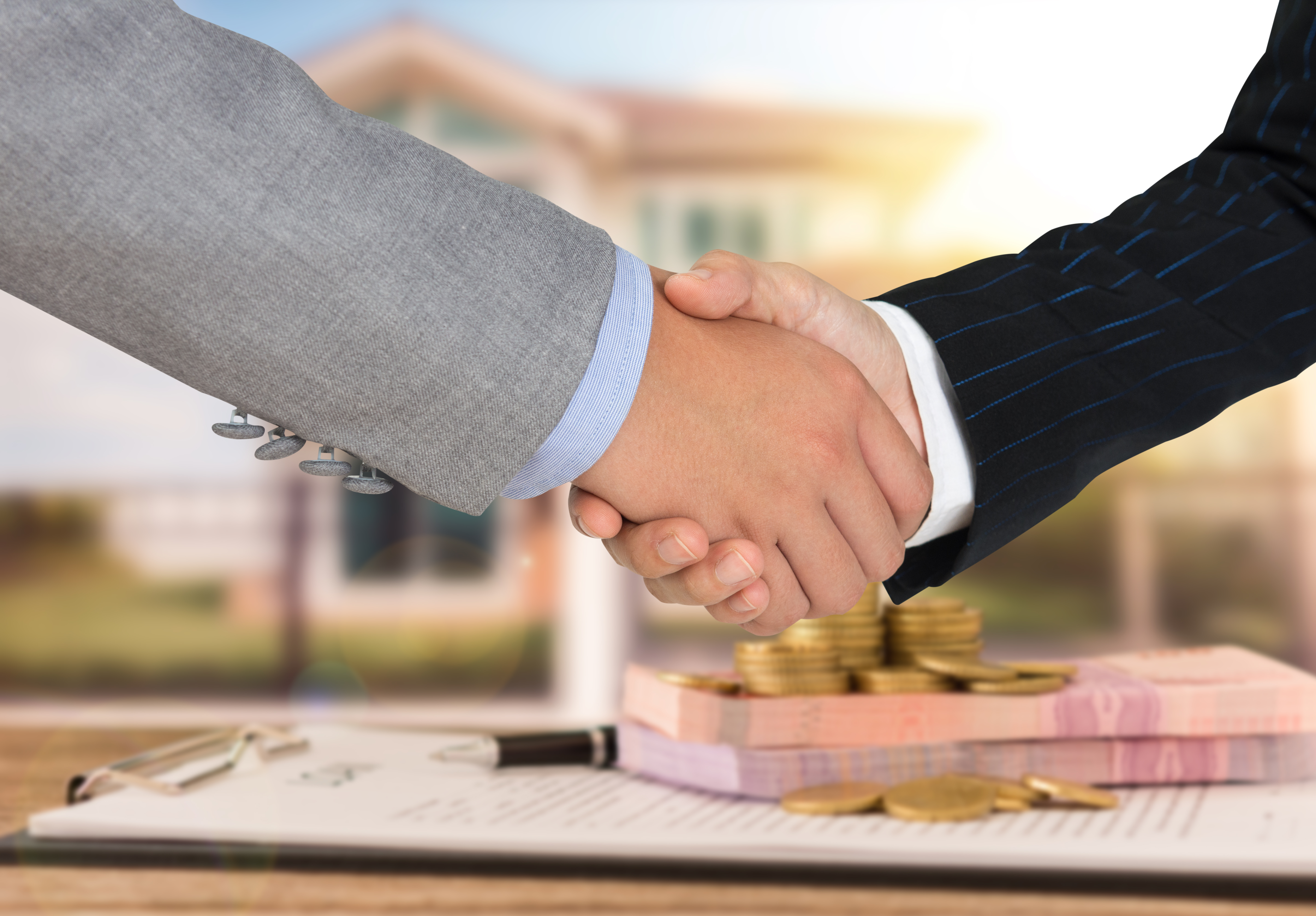 Top Qualities of a Mortgage Loan Officer  Down Payment