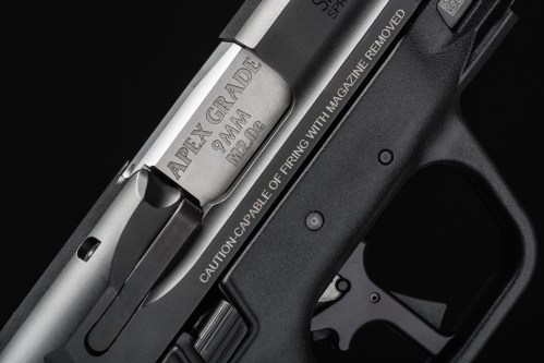 small resolution of apex tactical specialties the industry leader in aftermarket drop in performance parts for firearms announces that they are now shipping the new