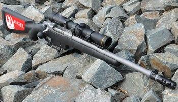 Rose Glen North Dakota ⁓ Try These Cva Scout 450 Bushmaster