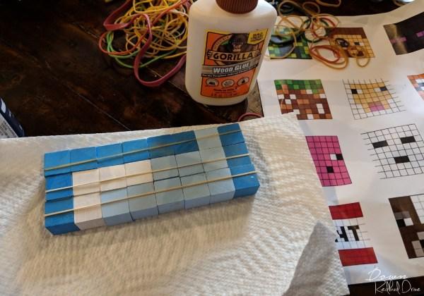 minecraft printable blocks # 69