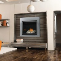 Napoleon HD35 Clean Face Fireplace - Down Right Cozy