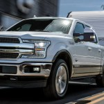 2020 Ford F 150 Optional Packages Accessories Downs Ford