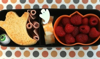 Halloween – Food Organized!