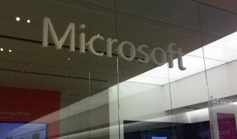 Black Friday – Visiting the Microsoft Store in Oak Brooks, IL (Chicago, Chicago…a hell of a town)