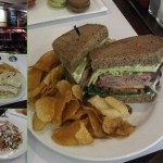 e.leaven… a little bit of HEAVEN in Chicago–Restaurant Review