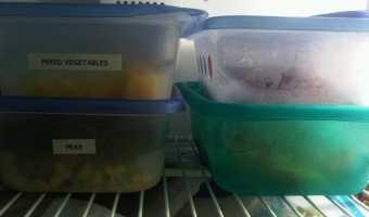 4M–Margarita's Manic Monday Minutes–The Freezer