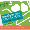 The Healthy Shopper–The Coupon Book for Natural & Organic Products