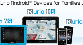 Kurio S Series of Android 4.2 devices–Product Review #Blogher13 #SweetSuite
