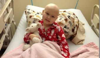 Katie needs your Help Stem Cell Clinic in Cambridge, ON Feb. 22 Fighting Leukemia