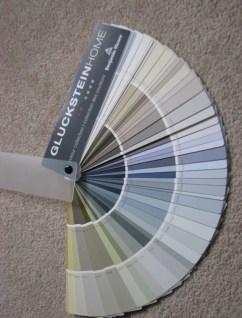 GlucksteinHome _ Benjamin Moore Colour Fan _ DownshiftingPRO #MyBenjaminMooreHome