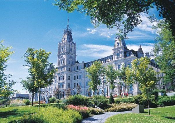 Office du tourisme de Québec - Points d'intérêt_1