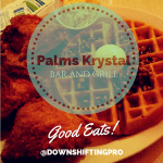 Palms Krystal Bar & Grill, Port Huron, MI #ChickenInTheRough– #RestaurantReview #TravelTuesday