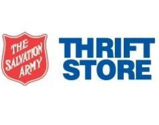 thirft store