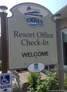 Parkbridge Resort Lakes of Wasaga DownshiftingPRO
