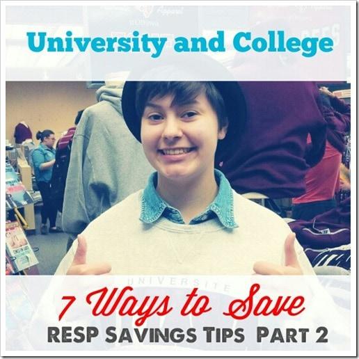 RESP Savings Tips Part 2 @DownshiftingPRO #HeritageFunds