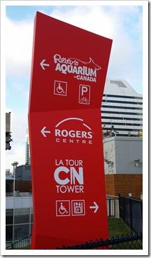 Ripley's Aquarium of Canada Wordless Wednesday DownshiftingPRO_2