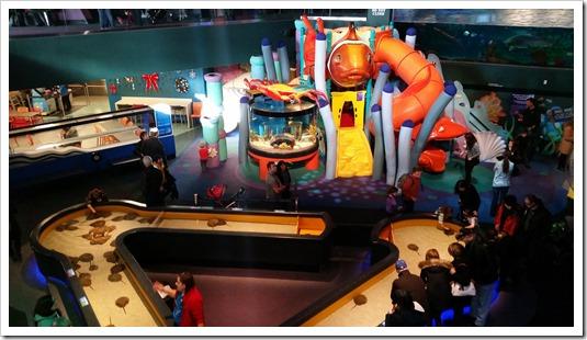 Ripley's Aquarium of Canada Wordless Wednesday DownshiftingPRO_4