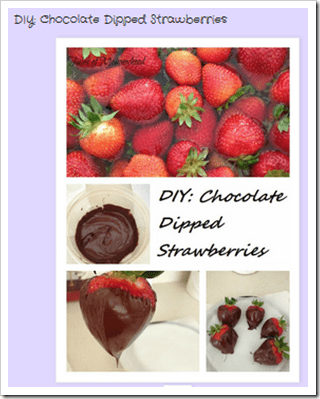 http://www.talesofmommyhood.com/2013/06/diy-chocolate-dipped-strawberries.html