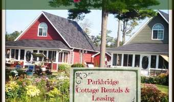 Win a 3 night Stay at a @ParkbridgeLife Community in Ontario, Quebec, B.C. or Alberta–RSVP #ParkbridgeLife Twitter Party