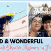 Surrealism – A Visit to the Dalí Theatre-Museum in Figueres, Spain #Travel #TBEX