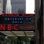 30 Rock– visiting the home of The Tonight Show With Jimmy Fallon, Friends, Today Show LINKY #WordlessWednesday