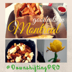 Good Eats in Montreal, Foods you MUST Try! Travel Tips from DownshiftingPRO – #TravellingMaple #Canada #Quebec