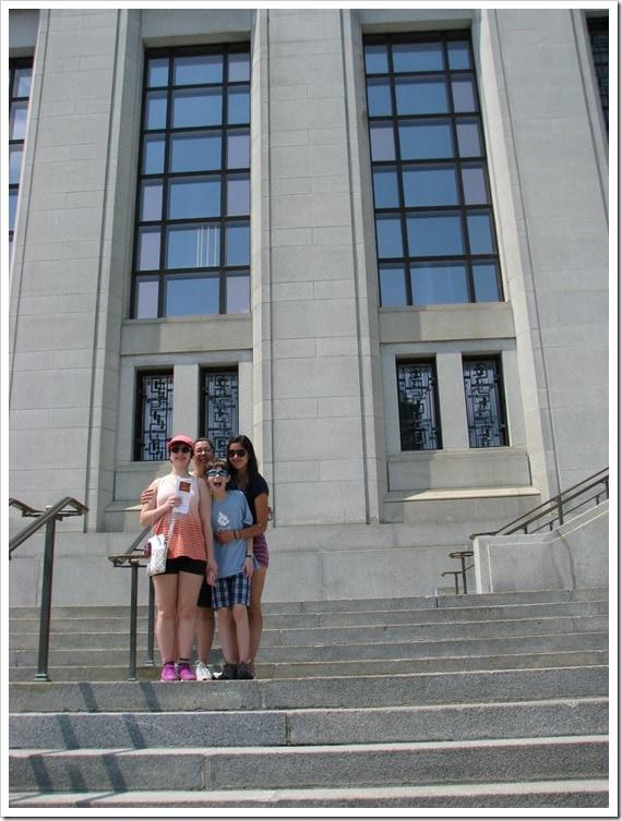 Supreme Courts of Canada 2013 Ottawa Canada DownshiftingPRO