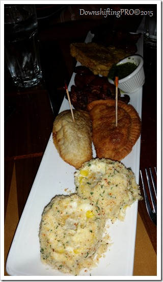 Havana Central Restaurant Review Time Square NYC @DownshiftingPRO_Appetizer1