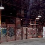 Evergreen Brick Works Great Location – But lacks parking so take the Shuttle or TTC #Toronto #Travel #TravellingMaple
