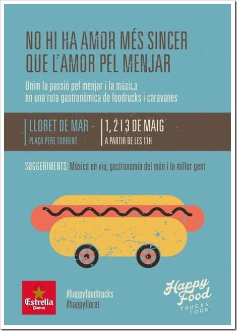 Food Truck Festival_Lloret de Mar Spain